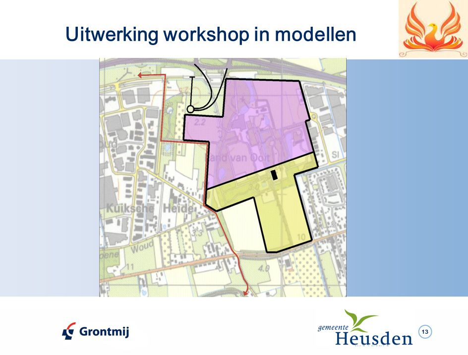 13 Uitwerking workshop in modellen