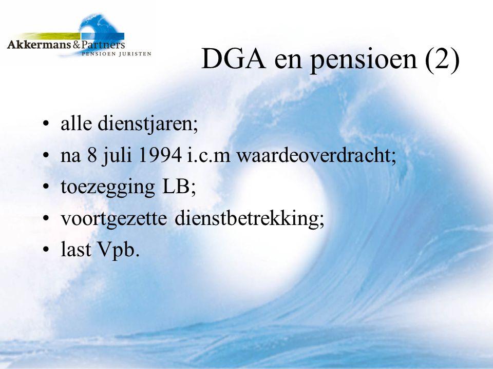 Pensioen en echtscheiding (1) 2 uitspraken; verplichte afstorting vanuit eigen beheer; verplichte conversie.