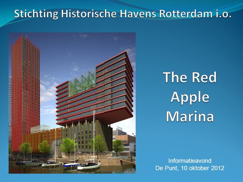 Informatieavond De Punt, 10 oktober 2012