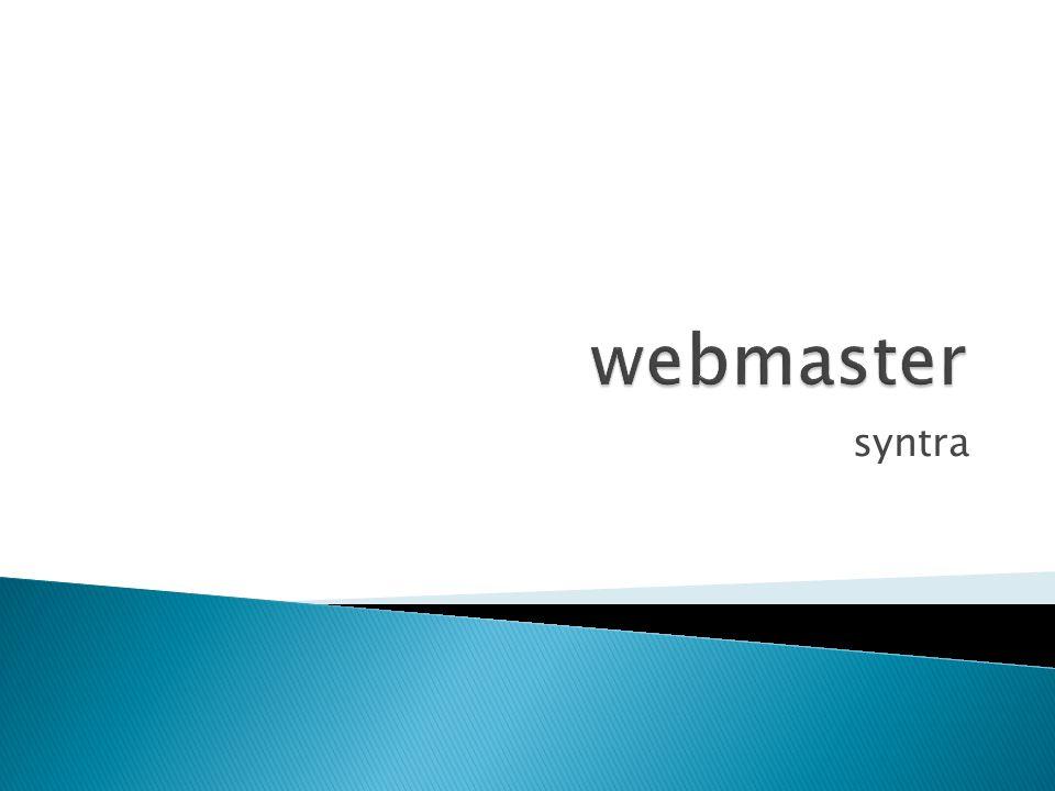  Browsers ◦ Firefox (mac en pc) ◦ Internet explorer (pc) ◦ Chrome (mac en pc) ◦ Safari (mac) + pc versie  Webservers ◦ Apache : Unix OS ◦ IIS Microsoft windows OS  Request / Response
