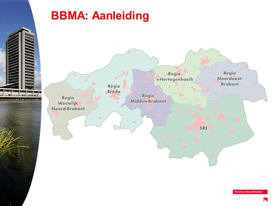 BBMA: Aanleiding