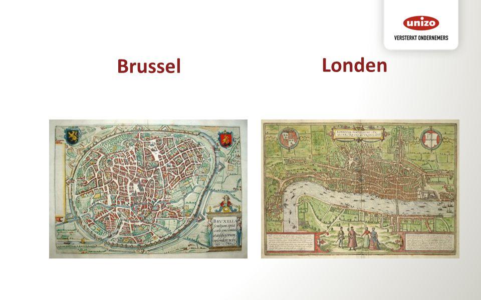 Brussel Londen
