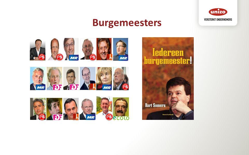 Burgemeesters