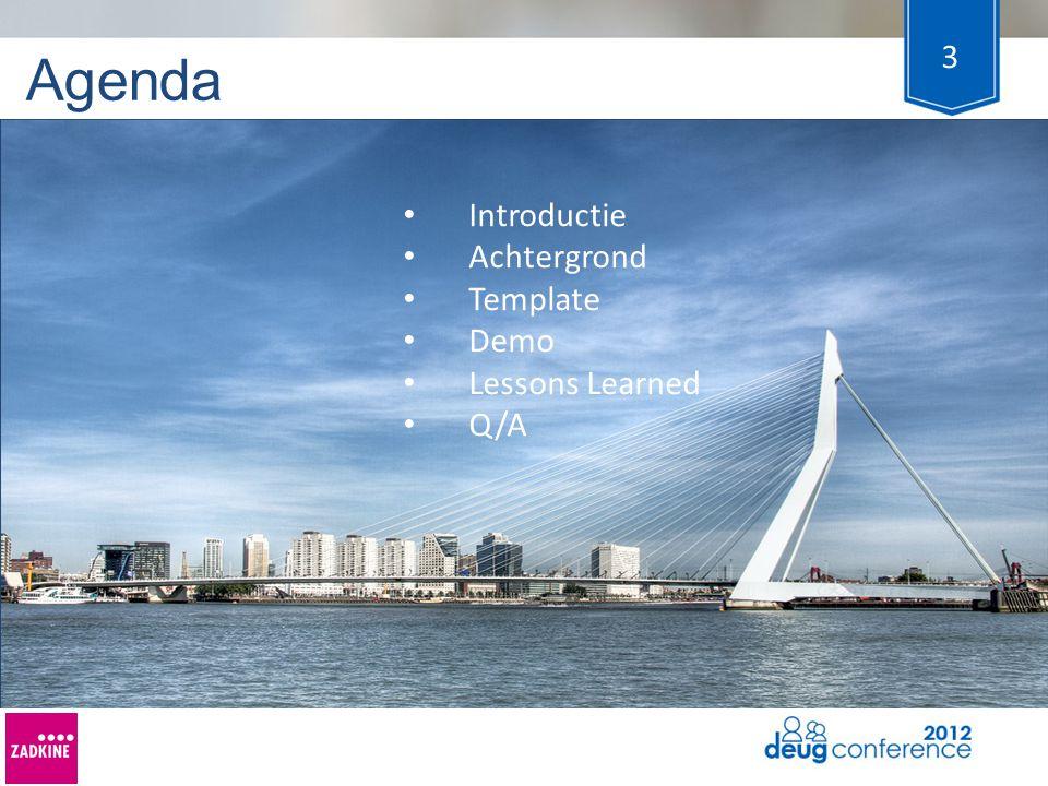 14 Ontwerp Processen Configuratie stappen Uitbreiding(en) Handleiding SA Migratie Beheer Doc's