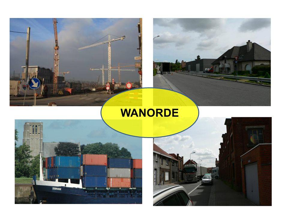 WANORDE