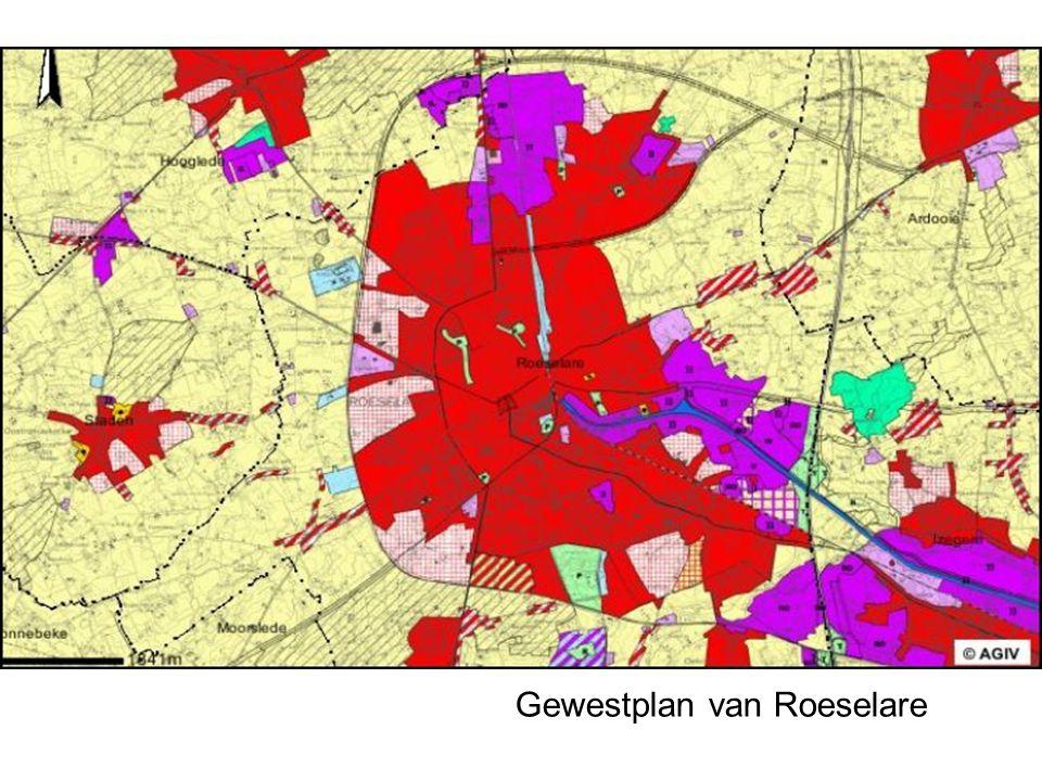 APA en BPA APA = Algemeen plan van aanleg Een gedetailleerder bodembestemmingsplan met stedebouwkundige voorschriften voor een hele gemeente.