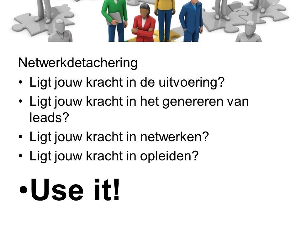 Werk je rot (punt NL) Vragen?