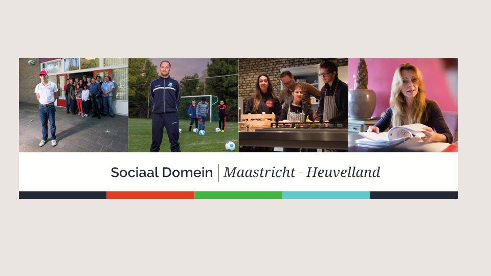 Inkoop Sociaal Domein Startbijeenkomst 16 mei 2014