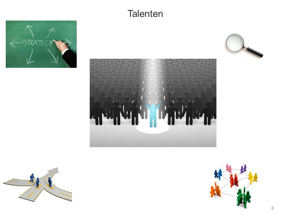 Faciliteren communicatie en kennisdelen medewerkers projecten 9