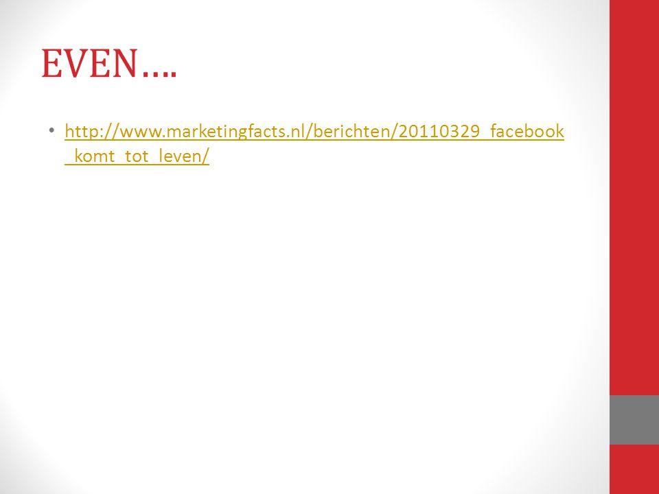 http://www.marketingfacts.nl/berichten/20110329_facebook _komt_tot_leven/ http://www.marketingfacts.nl/berichten/20110329_facebook _komt_tot_leven/ EV
