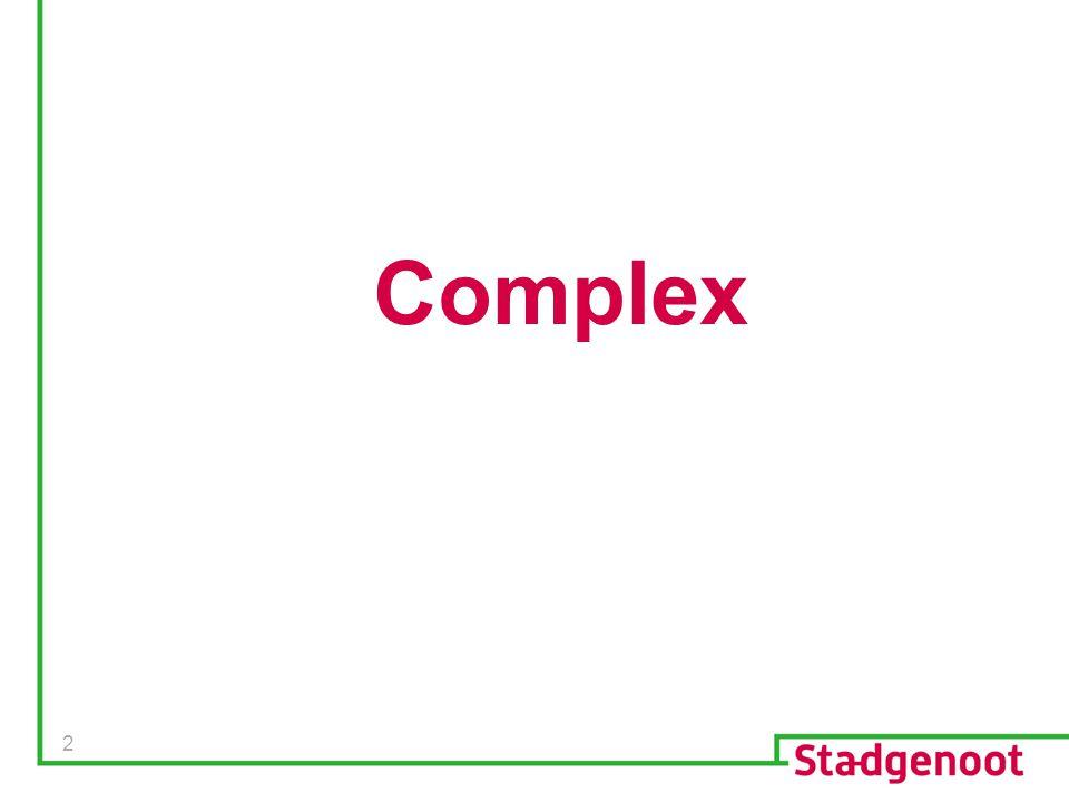 Complex 2