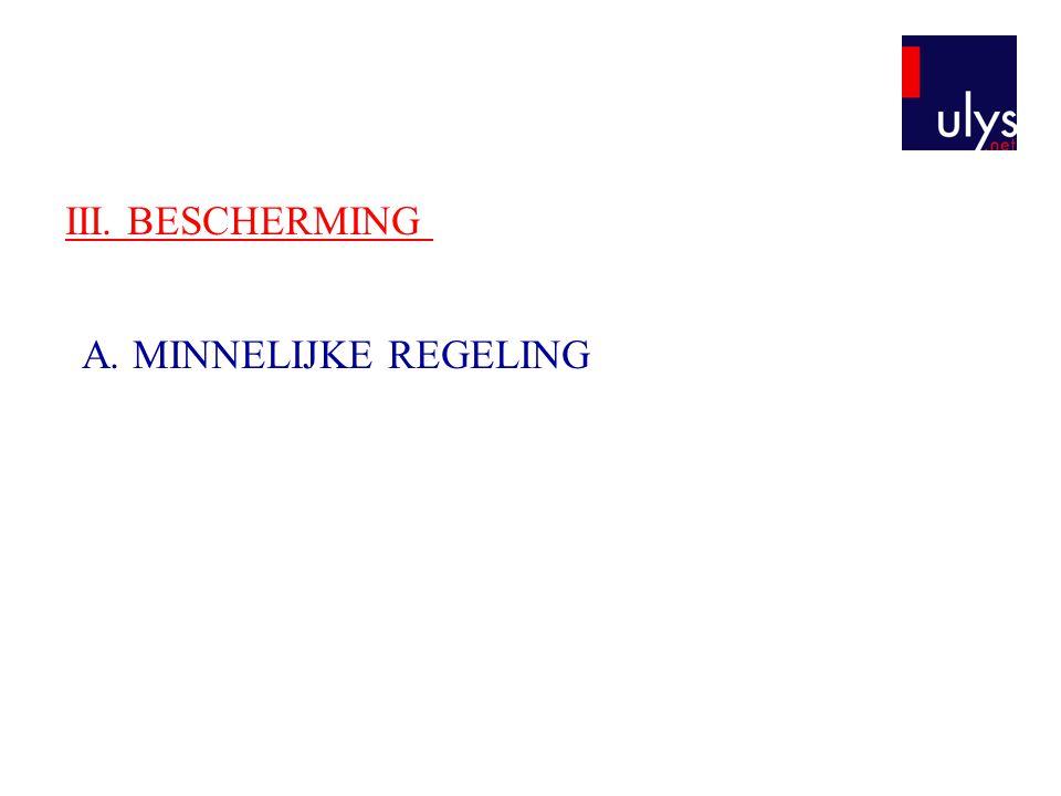 B. ALTERNATIVE DISPUTE RESOLUTION (ADR) - e-commerce – e-geschillenoplossing -Voordelen -Nadelen