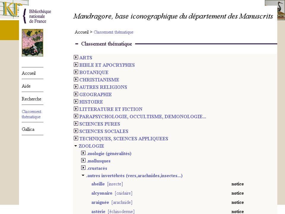 Interoperabiliteit in het Cultureel Erfgoed Domein Mandragore