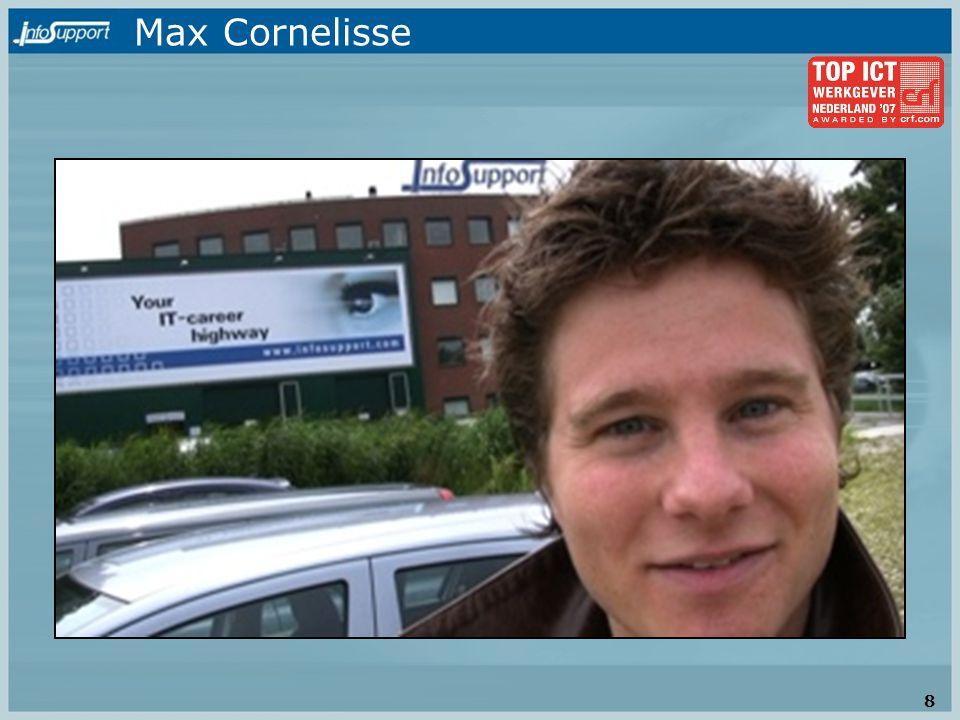 Max Cornelisse 8
