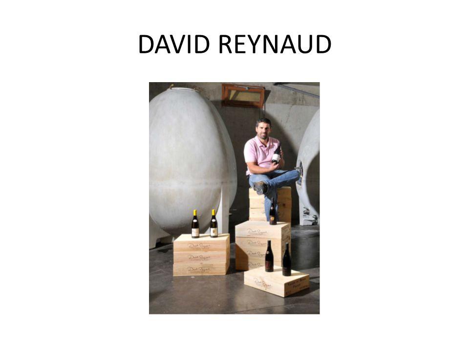 DAVID REYNAUD