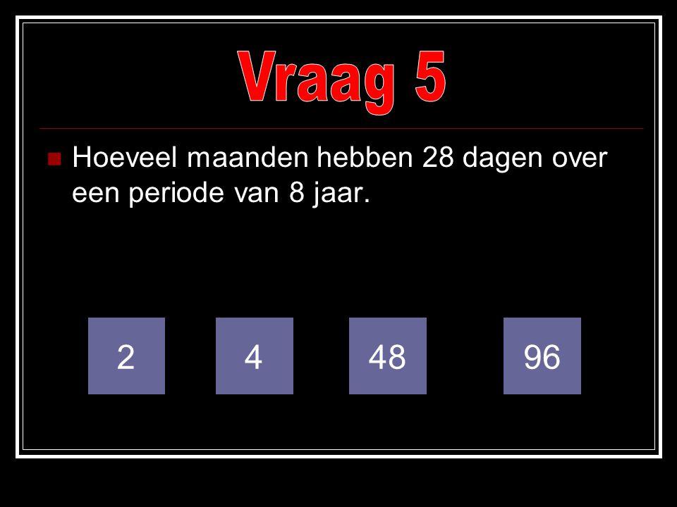 OK Toch nog ! 9 is het juiste antwoord