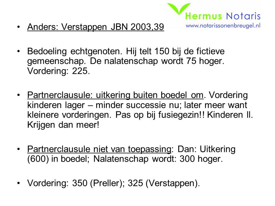 Vraag 10: 24,lid 2 SW.Gehuwd en samenwonen – FTV 2008, Blokland.