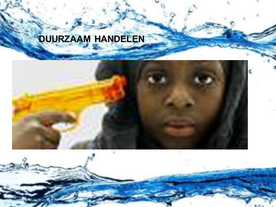 DUURZAAM HANDELEN