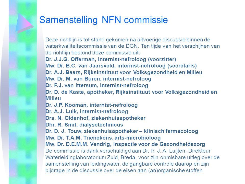 Schema's NFN