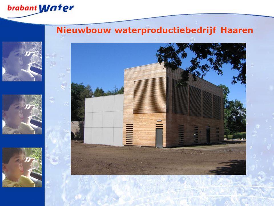 Nieuwbouw of grootschalige renovatie .Februari 2004: Nieuwbouw werd geraamd op € 4,2 miljoen.