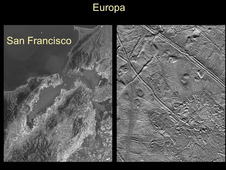 Io Europa San Francisco