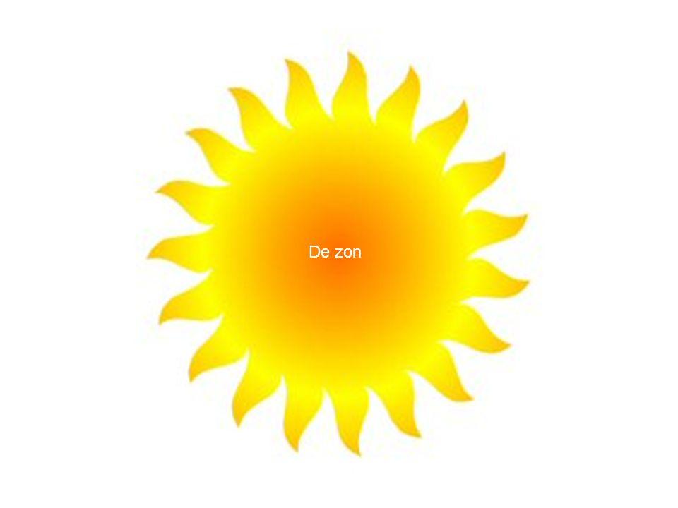 21 De zon