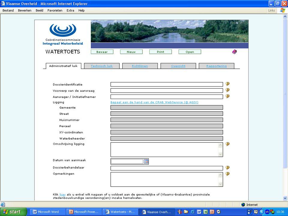 39 Decreetswijziging 2007 Adviesplicht i.p.v.