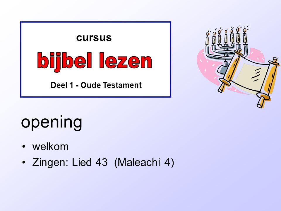 voorbeeld: Ezechiël 47 water waden: het water kwam tot mijn enkels.