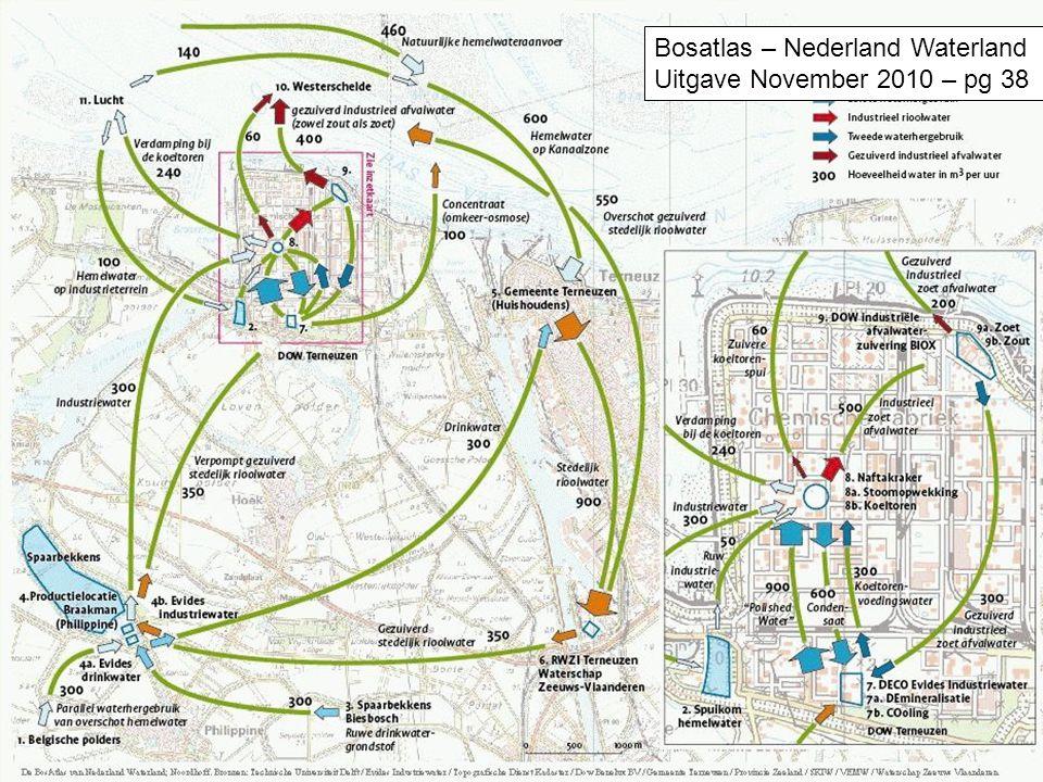 9 Volgende Stappen Dow intern/extern  Uitdragen van het 3X Water Hergebruik Model naar andere Dow locaties en Deltagebieden wereldwijd  Verwerken concept in nieuw industrieel ontwerp  Ontwikkelen van componenten ten behoeve van verregaand waterhergebruik Dow Terneuzen  Waterkringloop Zeeuws-Vlaanderen (multi partner project)