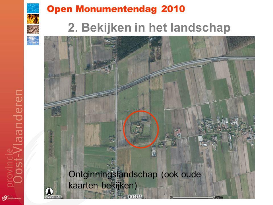Open Monumentendag 2010 2.
