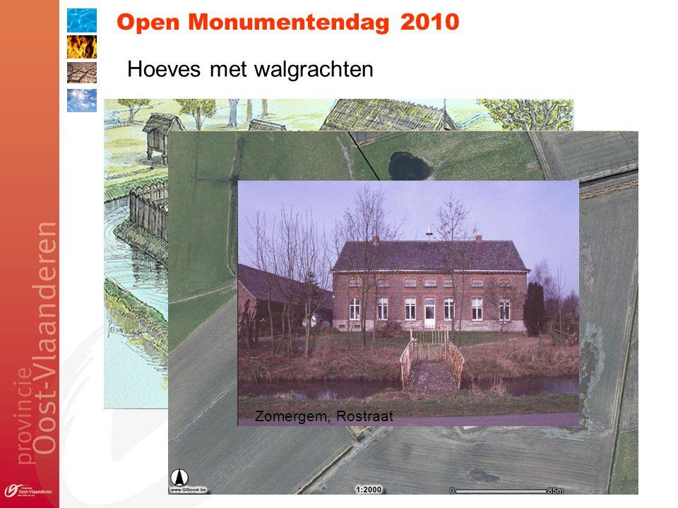 Open Monumentendag 2010 - 'brandend' water: jeneverstokerijen, brouwerijen,… - 'zuiverend' water (religieus)