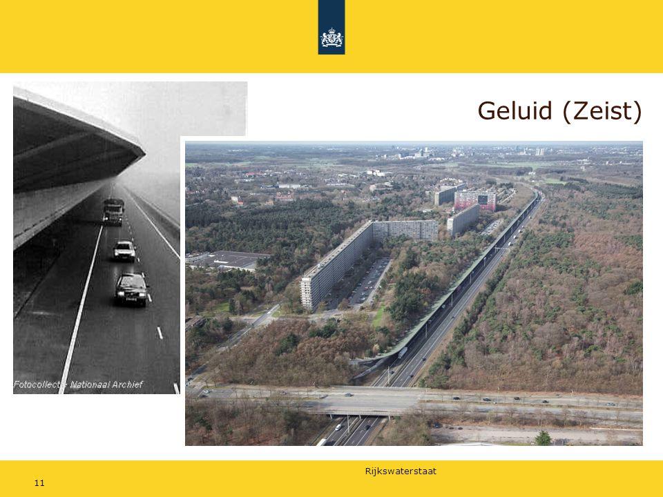 Rijkswaterstaat 11 Geluid (Zeist)