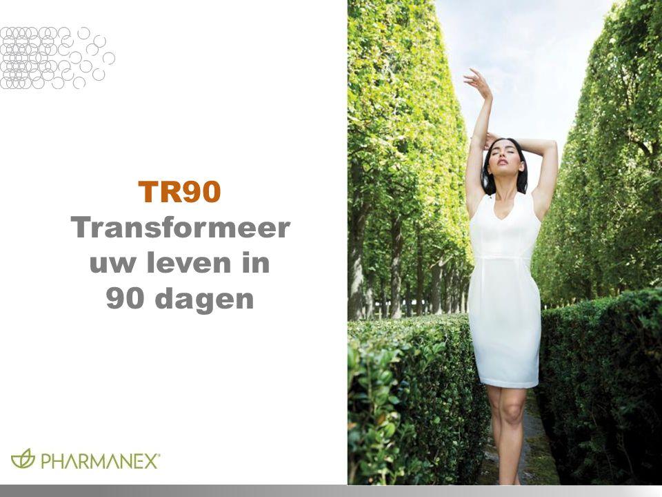 TR90 Transformeer uw leven in 90 dagen