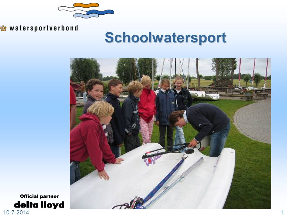 Schoolwatersport Schoolwatersport