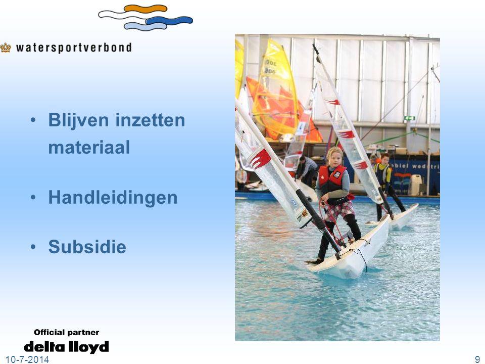 Contact over schoolwatersport?.