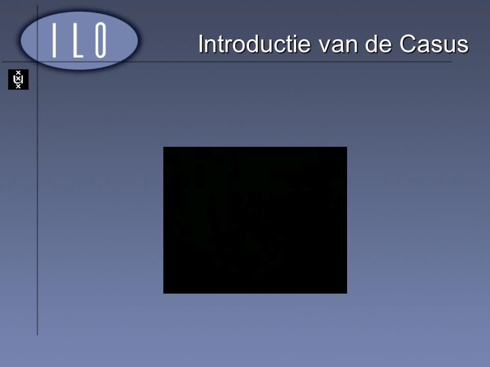 Introductie van de Casus