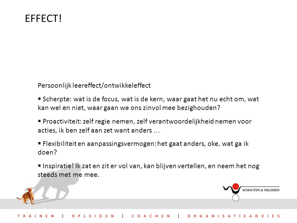 EFFECT.