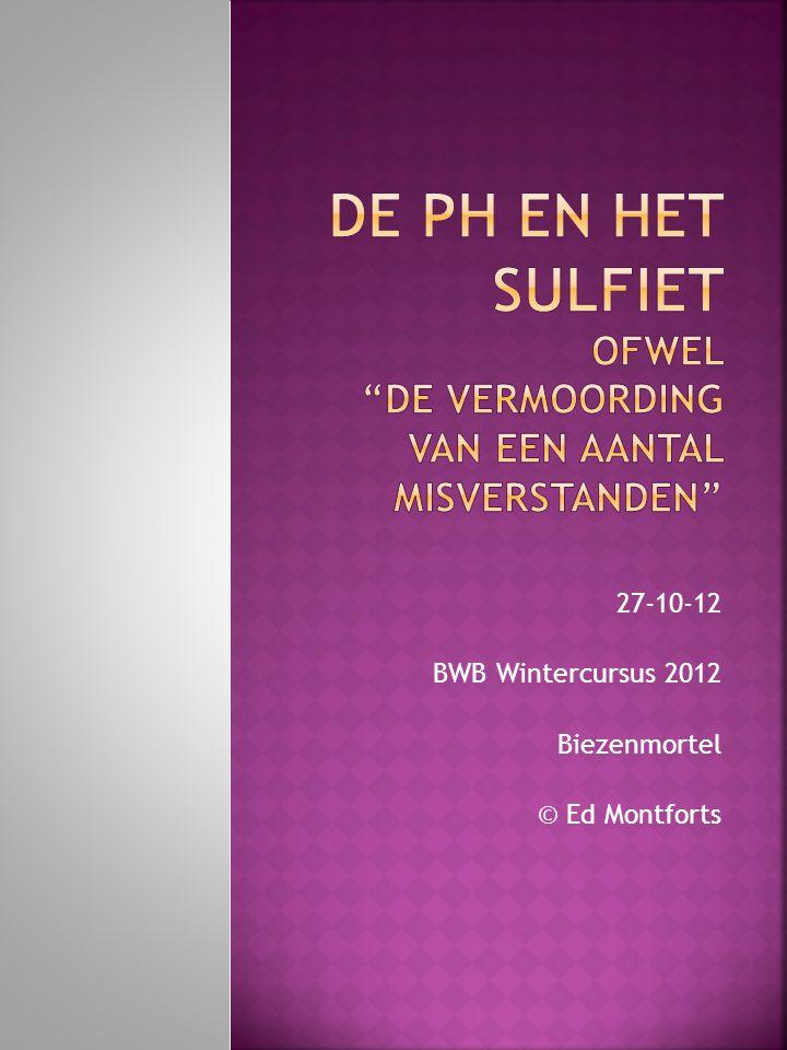 27-10-12 BWB Wintercursus 2012 Biezenmortel © Ed Montforts