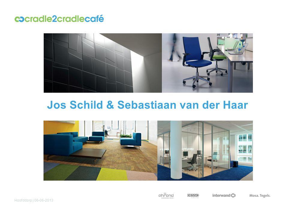 Jos Schild & Sebastiaan van der Haar Hoofddorp | 06-06-2013