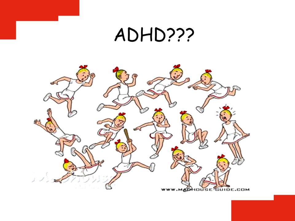 ADHD???