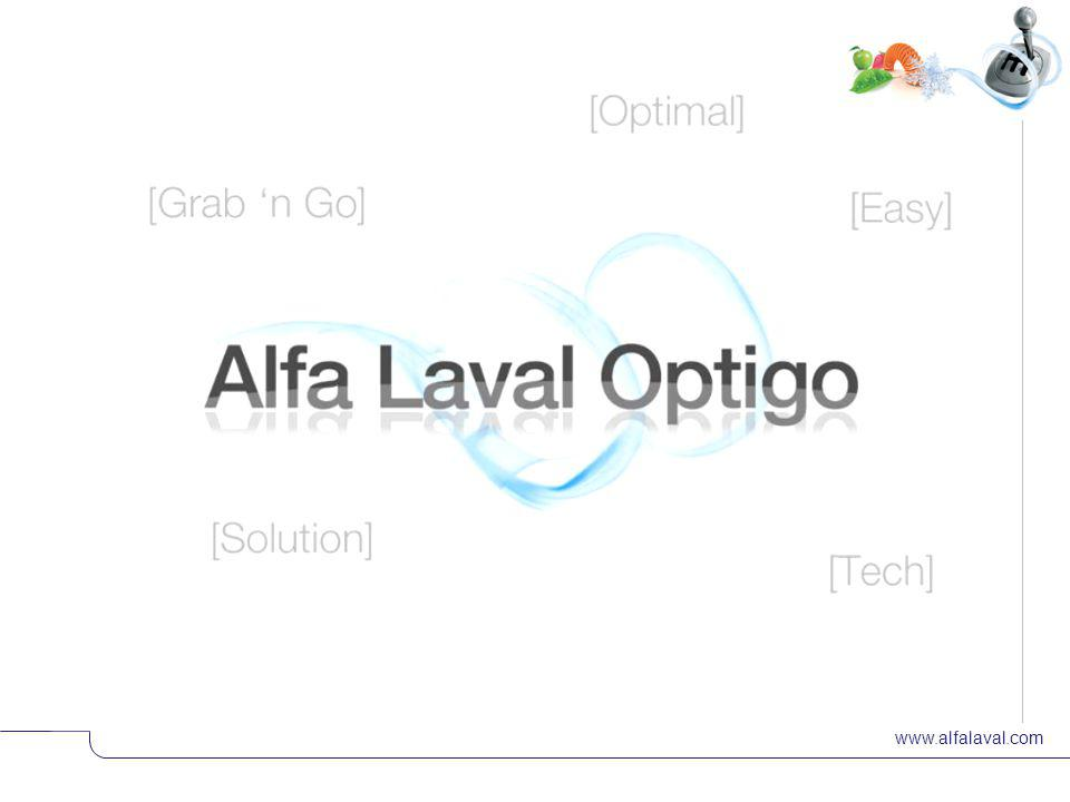 www.alfalaval.com © Alfa Laval 254 extended range 404 needed