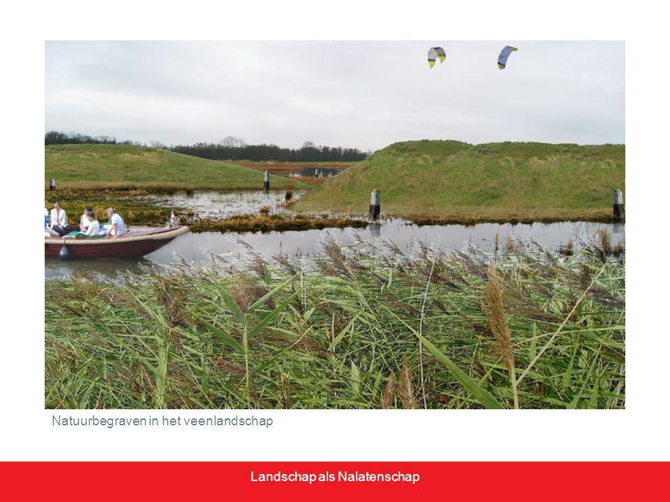 Locatiestudie Natuurmonumenten Huidige situatie: Weide in waardevol cultuurlandschap Plan: Natuurbegraafplaats als uitbreiding van een landgoed
