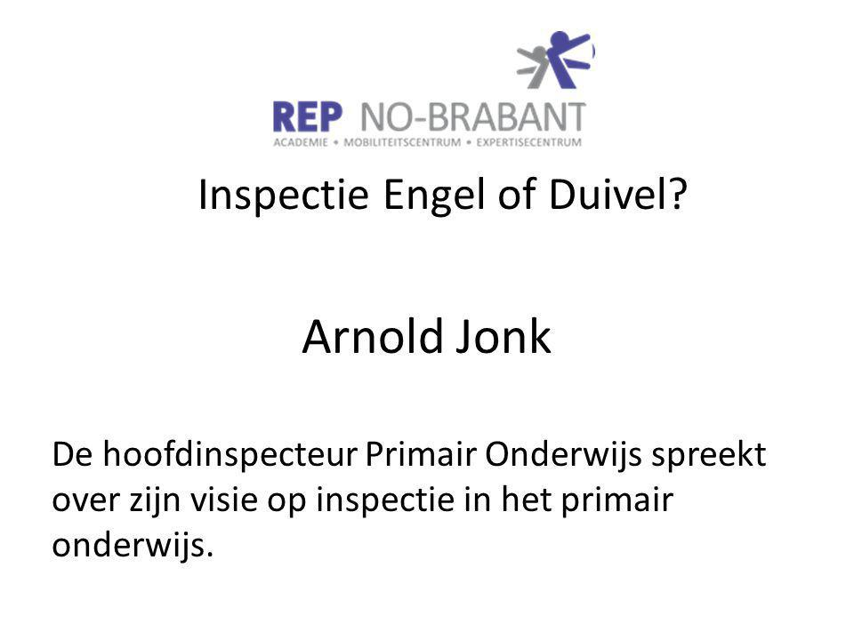 Inspectie Engel of Duivel.