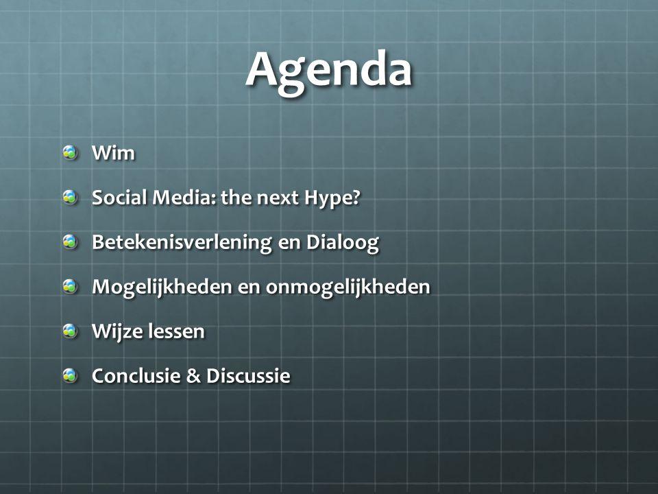 Wim MA Social & Organizational Psychology Groningen U.