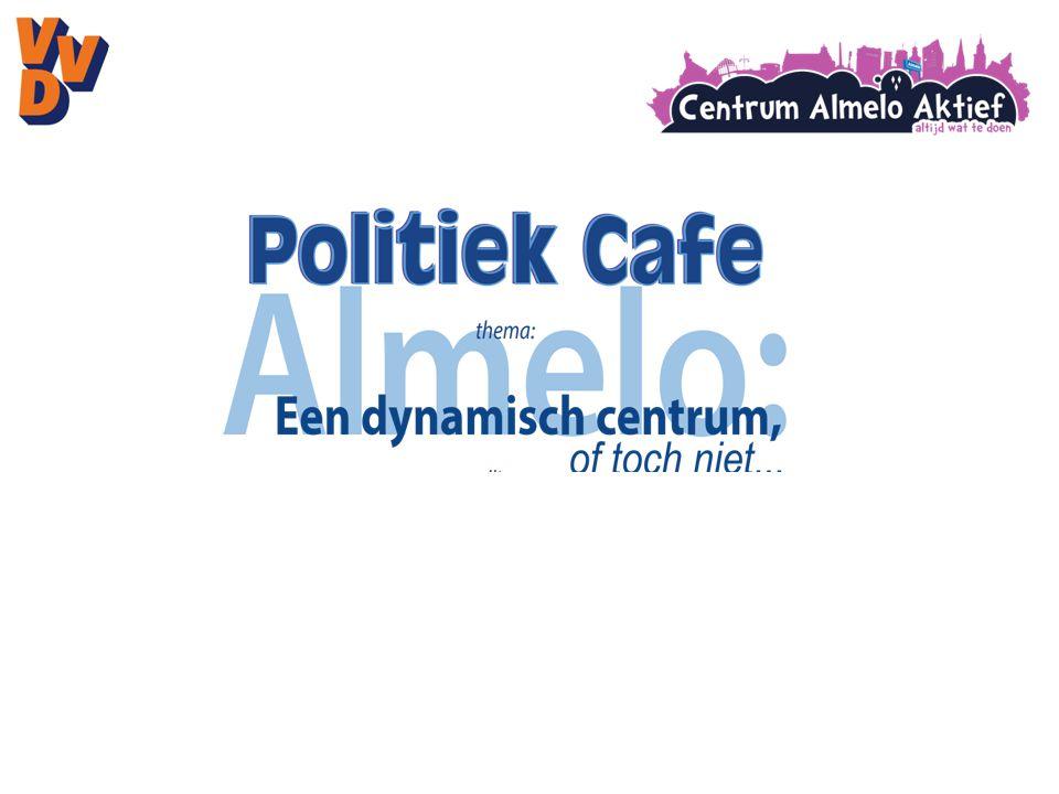 Presentatie door Gerrit van Woudenbergh 07-03-2014