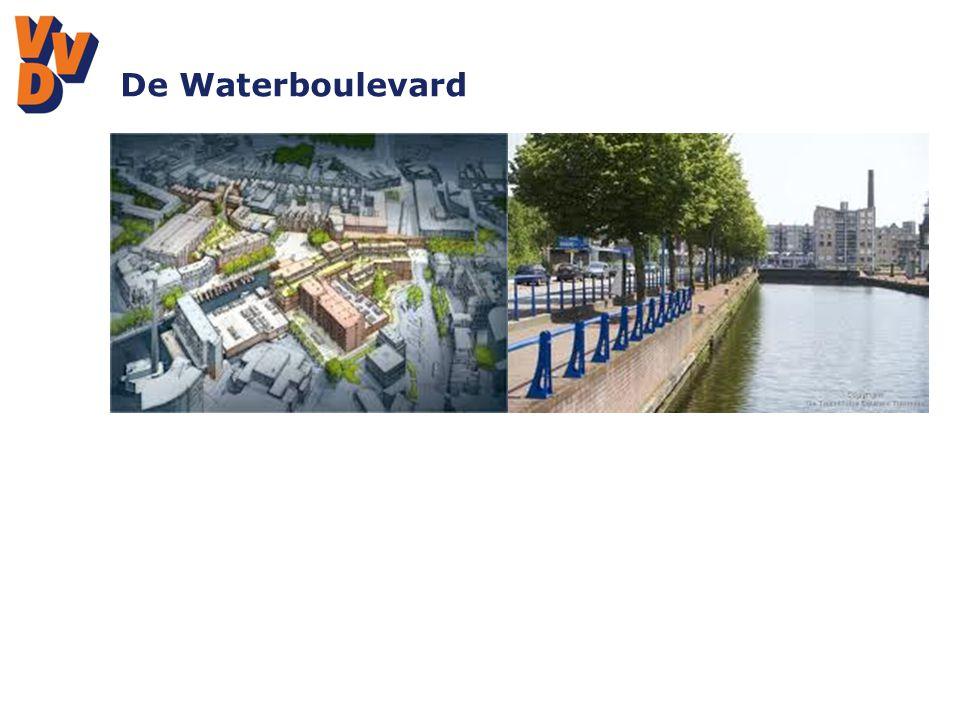 De Waterboulevard