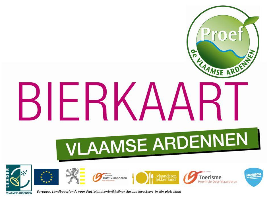 Europees Landbouwfonds voor Plattelandsontwikkeling: Europa investeert in zijn platteland