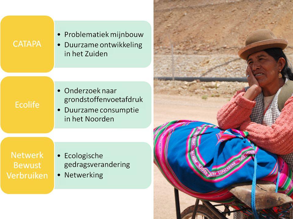 1.Inleiding tot de goudmijnbouwproblematiek 2. CONGAcase- link Belgische banken