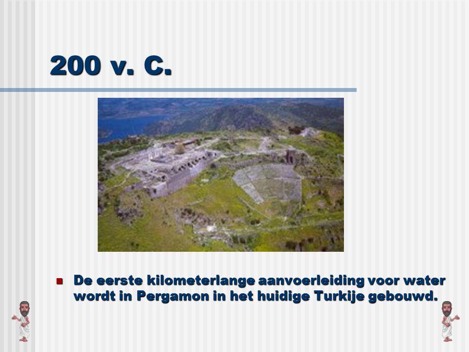 200 v.C.
