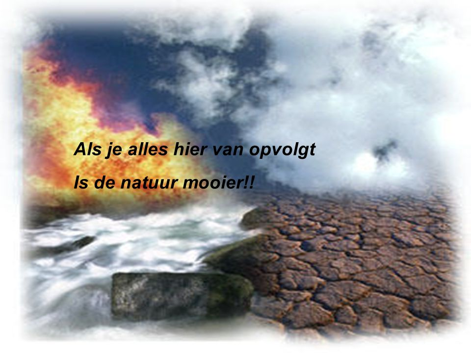 !Weetjes over betere lucht .